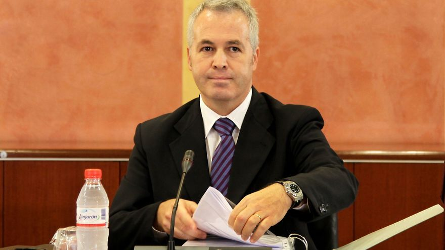 "Otro ex director general de la Agencia de Innovación andaluza asegura que desconocía ""irregularidades"""