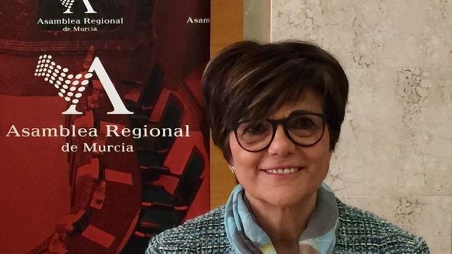 Rosa Peñalver