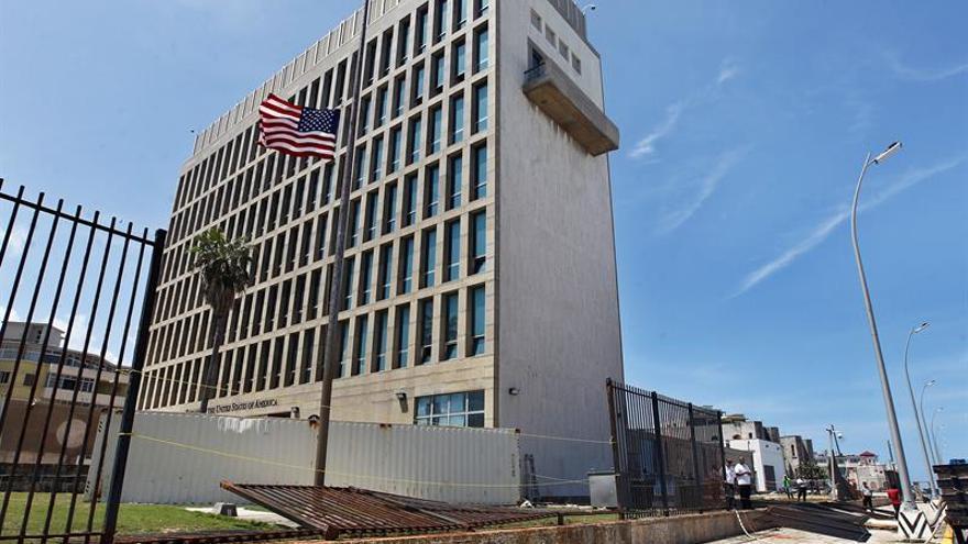 """Opositores cubanos apoyan que se actúe contra Cuba por """"agresión acústica"""""""