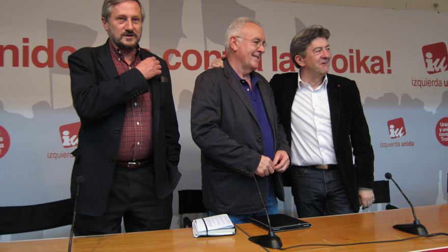 IU pide que se reparta entre las CCAA todo el margen de déficit que Bruselas conceda a España