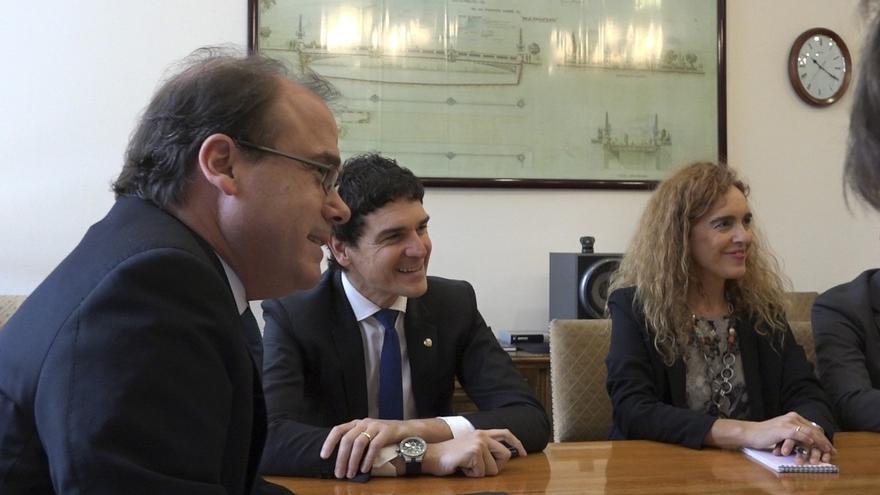 Chile abre a empresas de Bizkaia sus proyectos de obra pública a los que destinará 13.000 millones de dólares