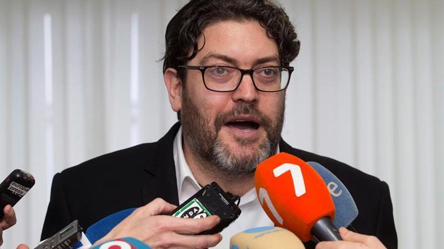 El PSOE ofrecerá mañana a Ciudadanos un gobierno de coalición en Murcia