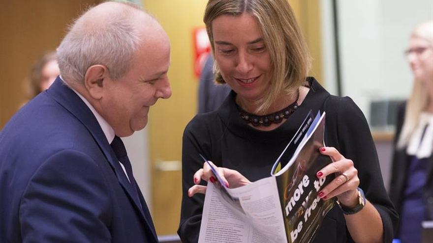 Los países de la UE respaldan un nuevo enfoque para el desarrollo hasta 2030