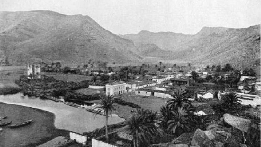 San Sebastián a comienzos del siglo XX