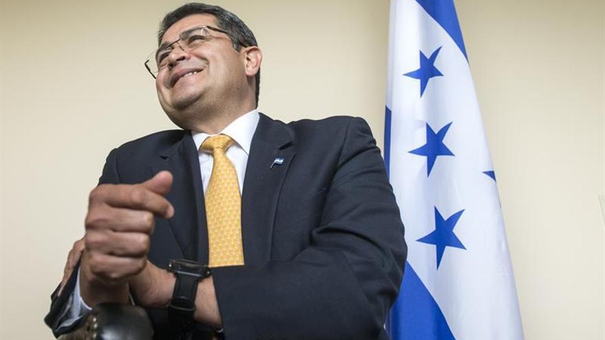 Canadá y EE.UU. ayudarán a Honduras a modernizar su sistema aduanero