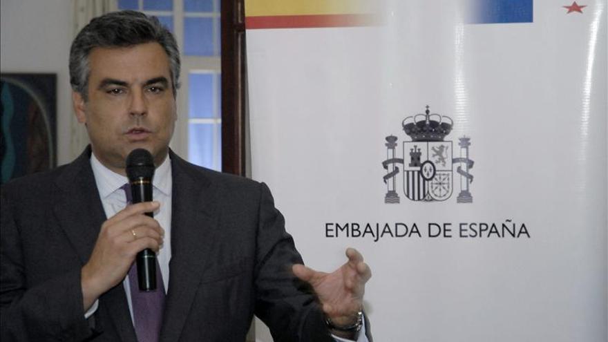 Empresas españolas crean la Fundación Panamá España