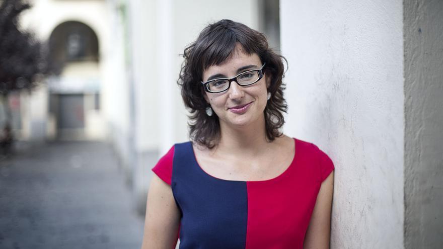 Mercedes Vidal, concejala de movilidad de Barcelona y presidenta de TMB