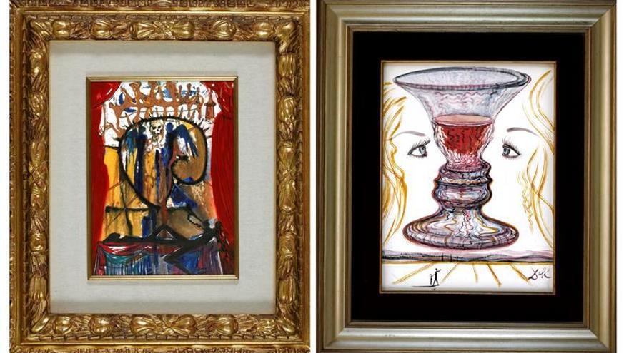 Abre en Italia un nuevo museo de arte con piezas confiscadas a un exmafioso