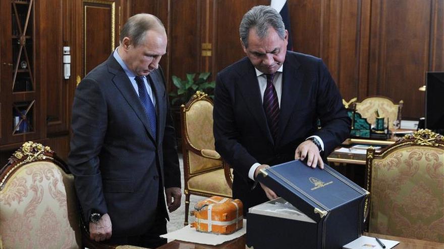 El Gobierno turco evalúa posibles represalias económicas contra Rusia