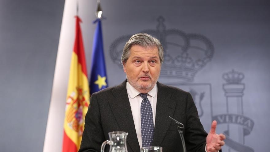 El Gobierno presentará su propio recurso contra los Presupuestos catalanes