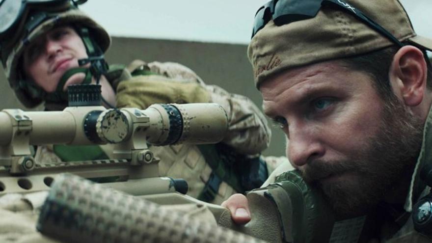 Bradley Cooper prepara 'Black Flags', una serie sobre el ISIS para HBO