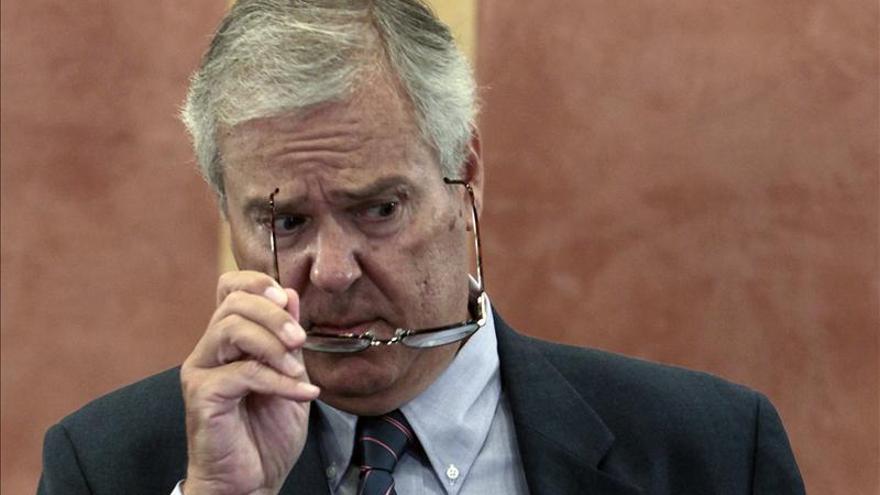 El ex interventor general de la Junta tiene intención de declarar por los ERE