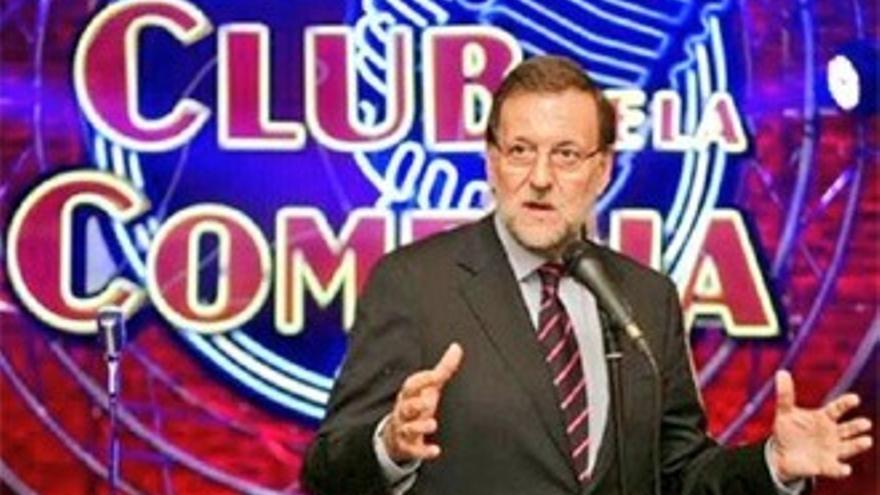 Del 'Masterchef' Sánchez al 'Club de la Comedia' de Rajoy, el debate en la red