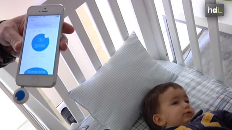 Al cuidado de la salud infantil con ayuda de la innovación