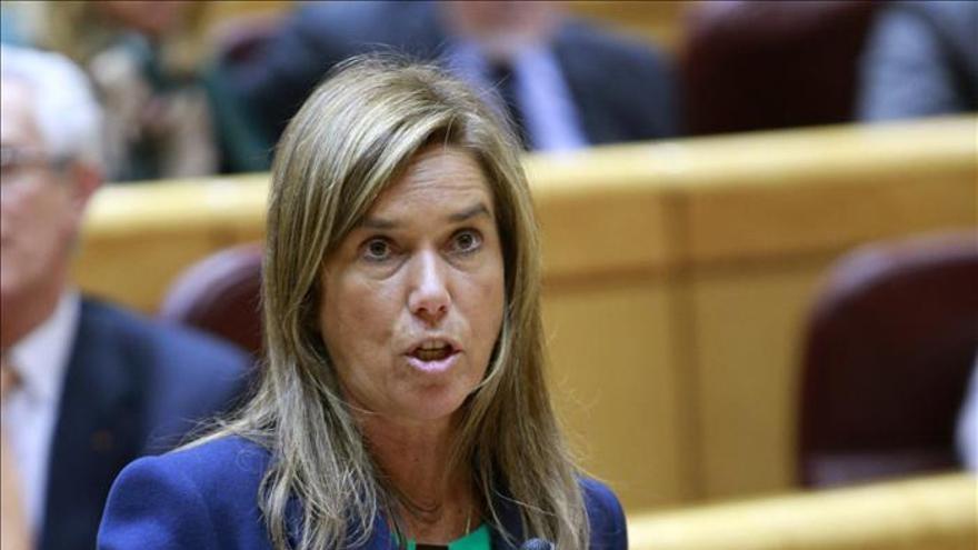 """Mato acusa al PSOE de usar el ébola para seguir con su """"estrategia partidista"""""""