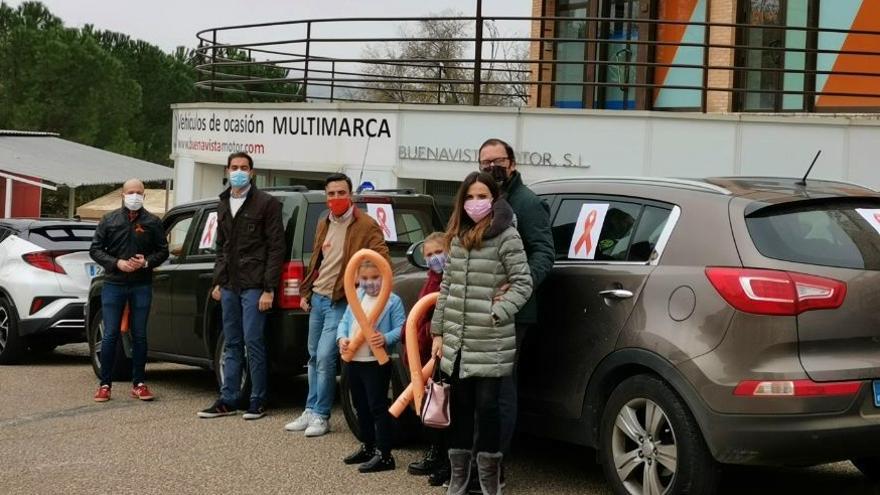 Las cinco capitales de Castilla-La Mancha y Talavera se suman a las protestas contra la 'Ley Celaá'