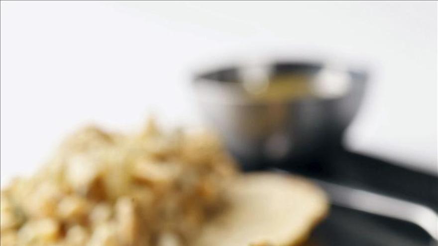 Los cocineros españoles, poco partidarios de incluir insectos en sus menús