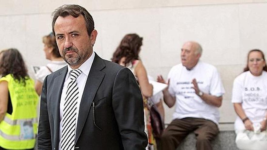 Enrique J. Vila / EFE
