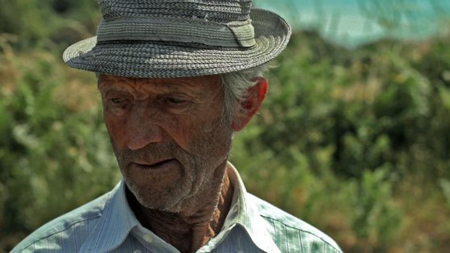 Una de las imágenes del documental. / Tréspes
