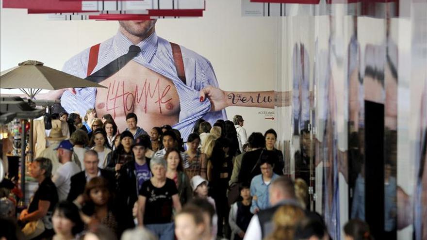 La crisis hunde en el pesimismo a los franceses, según un sondeo en 6 países