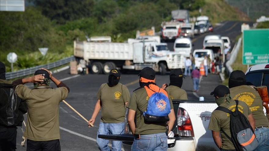 Hallan once cuerpos decapitados en el estado mexicano de Guerrero