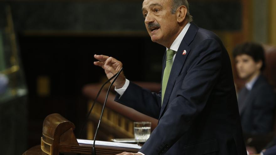 Mazón reiterará al Rey el apoyo del PRC a Sánchez por asumir las reivindicaciones de Cantabria