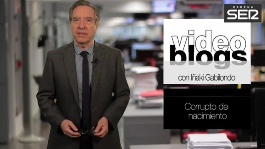 Iñaki Gabilondo analiza la exclusiva de eldiario.es sobre la caja B y el dinero negro del PP desde su fundación.