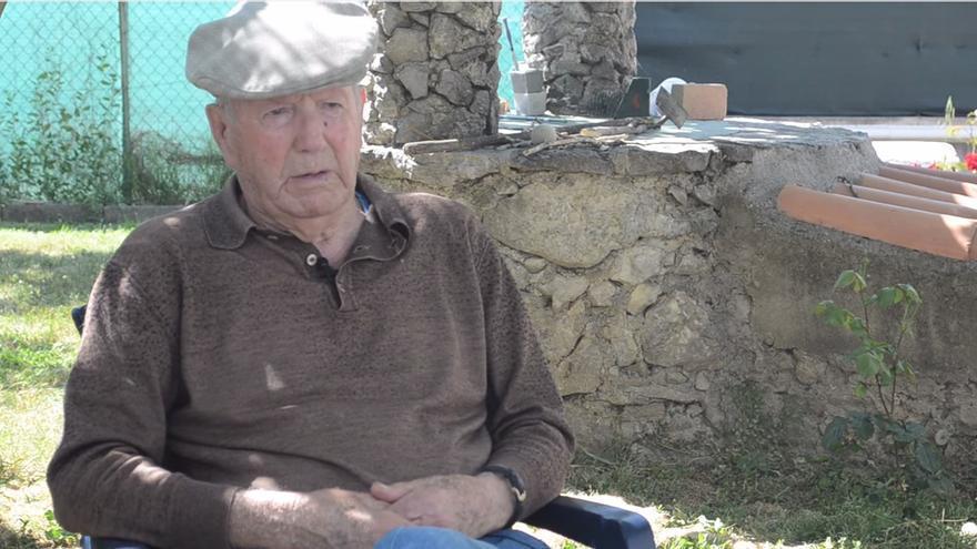 Paco Griéguez: «Sueño con Mauthausen»