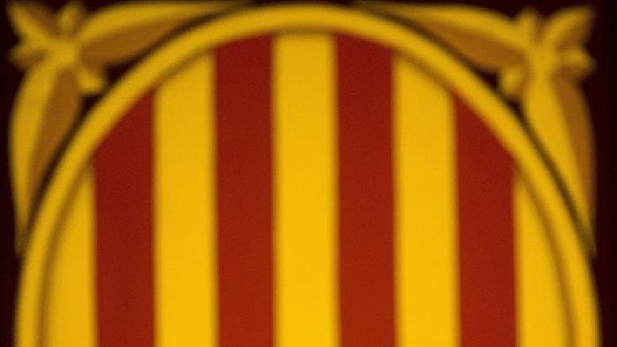 Mas, Puigdemont, Junqueras y cargos soberanistas arroparán mañana a Forcadell