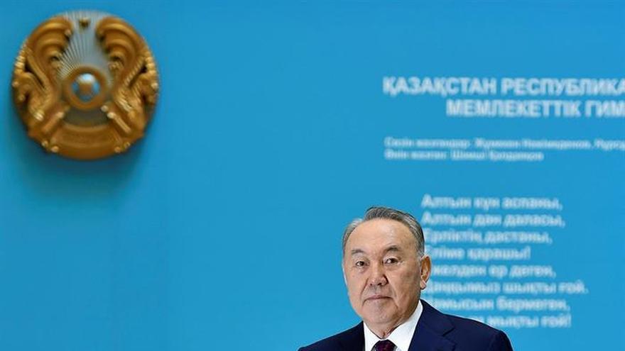 El presidente de Kazajistán anuncia la composición del nuevo Gobierno