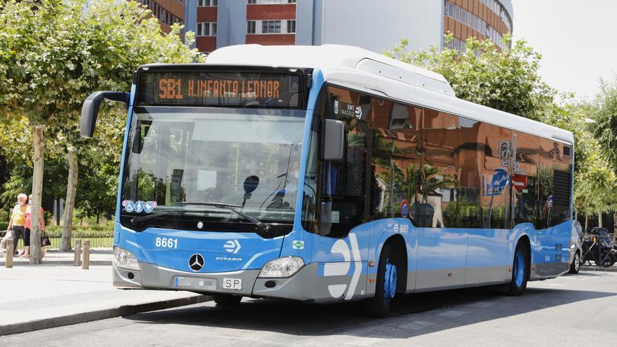 Autobús de la EMT (Madrid)