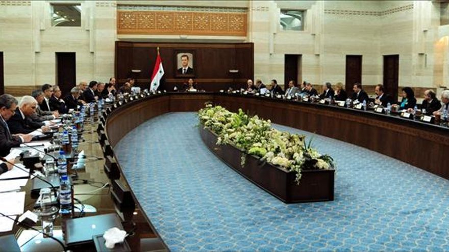 Damasco asegura que responderá de forma firme un ataque de EE UU
