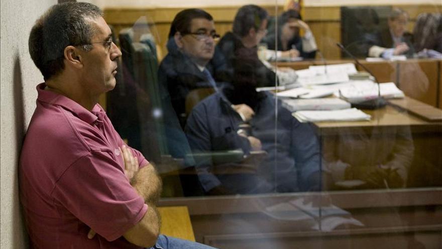 La Audiencia Nacional concede un permiso de tres días a Urrusolo Sistiaga