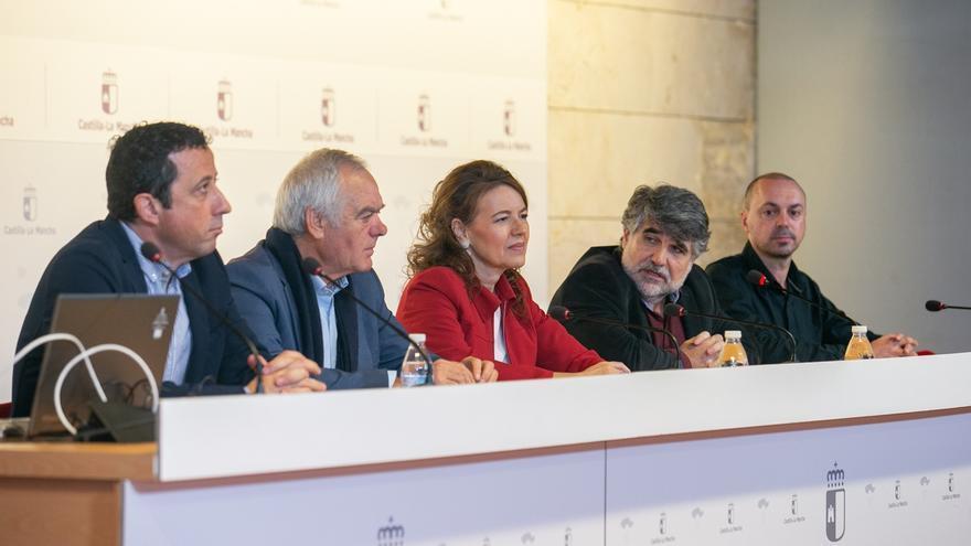 Gobierno de Castilla-La Mancha crea una Red de Barrios regional para mejorar la inclusión en las zonas más vulnerables