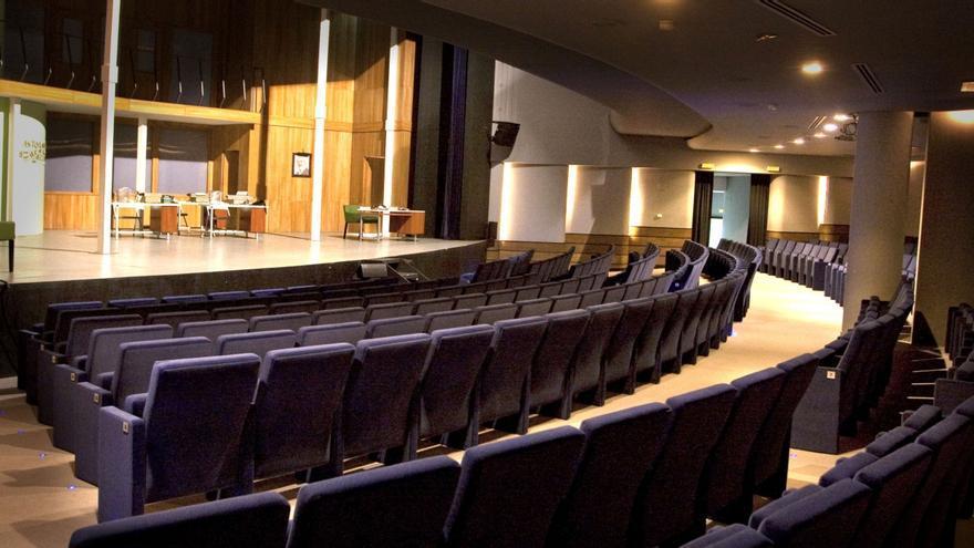 El teatro Rialto de Valencia