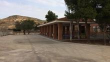 Colegio publico de educación especial Enrique Viviente