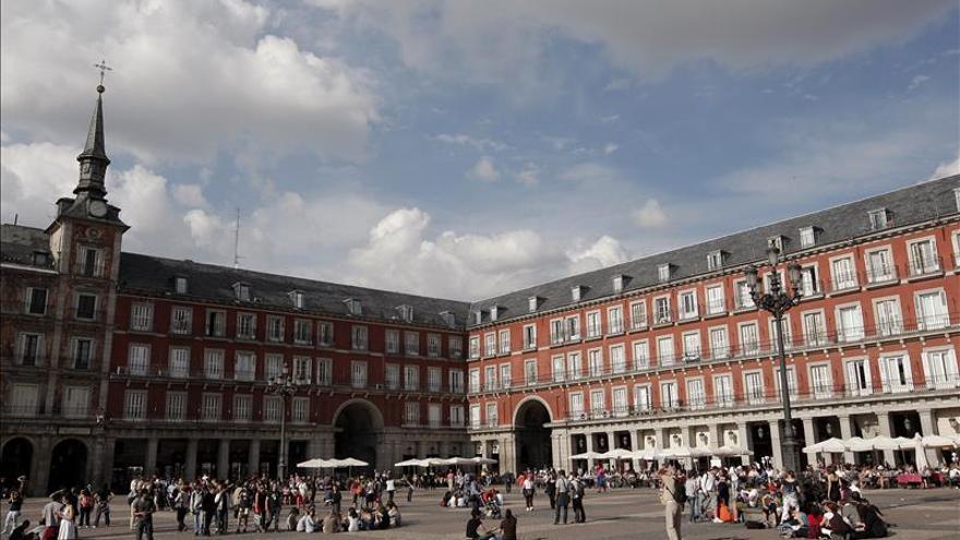 Madrid, capital mundial del turismo en abril con la cumbre mundial del sector