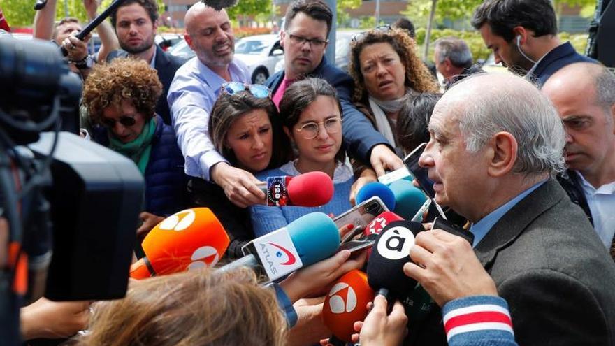 Fernández Díaz: La España de los últimos 30 años no se escribe sin Rubalcaba