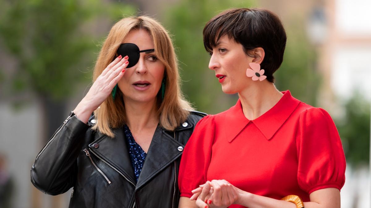 Ana Milán y Pilar Bergés, en la segunda temporada de 'By Ana Milán'