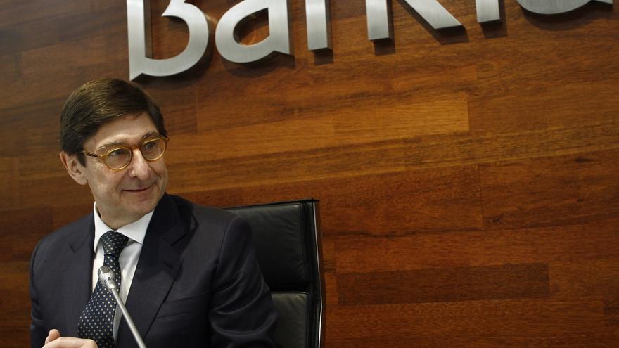 Bankia prevé terminar de devolver lo cobrado de más por las cláusulas suelo a finales de este mes