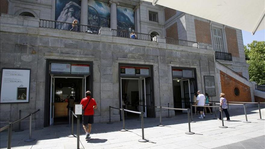 Los museos españoles, por encima de la media mundial en el uso de tecnologías