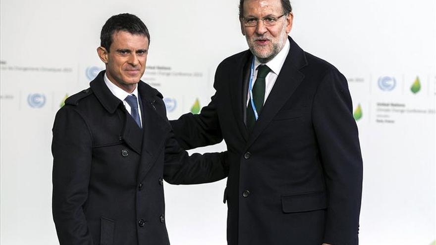 Rajoy promete una ley de cambio climático y nuevas ayudas para reducir las emisiones
