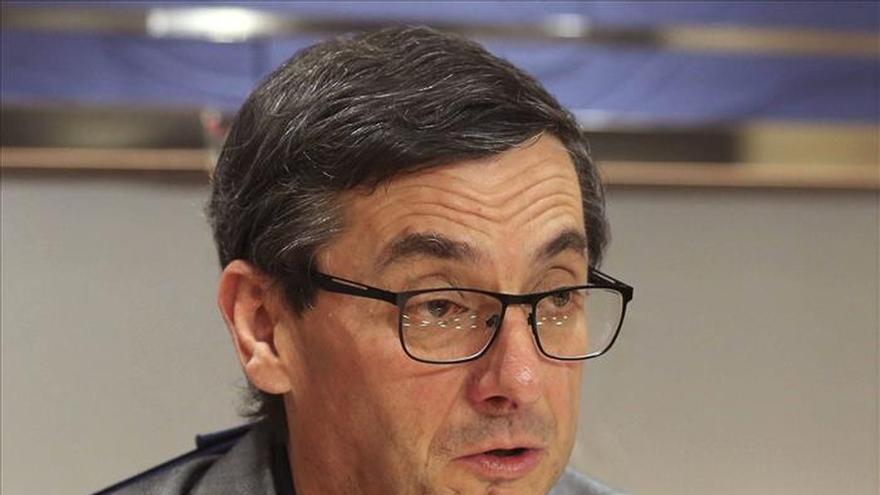 """IU-ICV replica a Rivera que se puede ser joven y tener """"ideas viejas"""""""