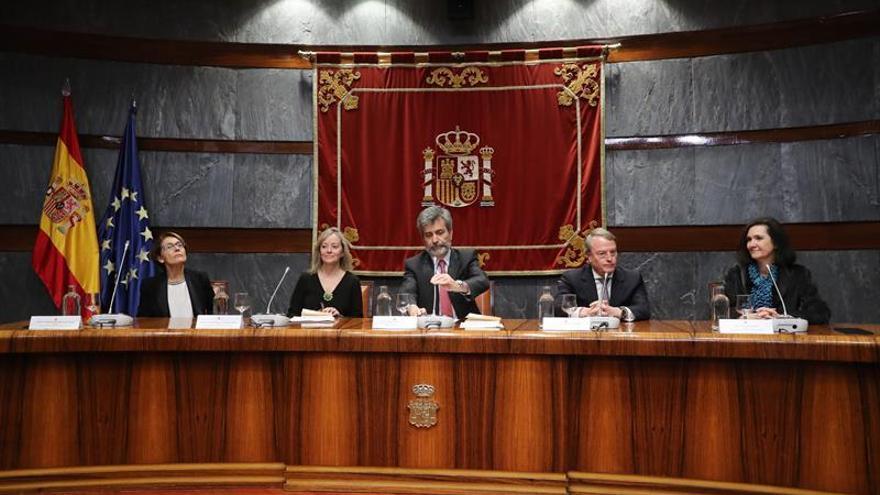 Expira el mandato del CGPJ sin acuerdo político para su renovación