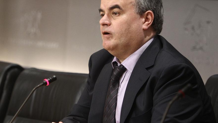 """UPyD dice que en las elecciones andaluzas se elegirá entre """"una democracia avanzada"""" o """"la misma cochambre"""""""