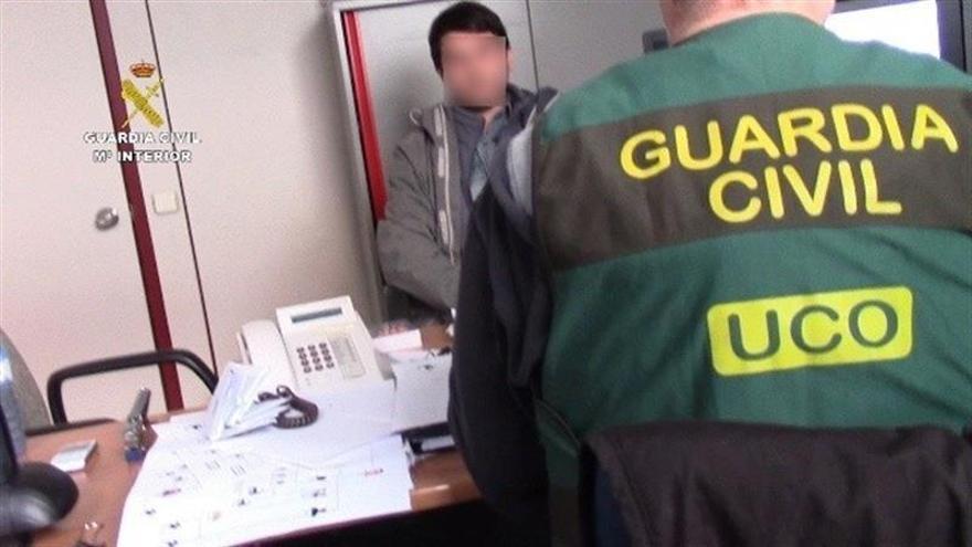 """Estudian la extradición a EEUU del """"hacker"""" ruso que pidió amparo a Putin"""