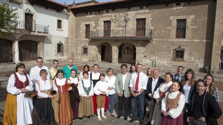 Más de medio centenar de actividades en la IV Fiesta Homenaje a Pedro Velarde