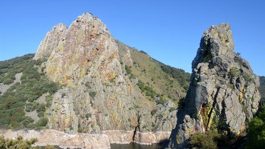Millón y medio de españoles viven en área de influencia de parques nacionales