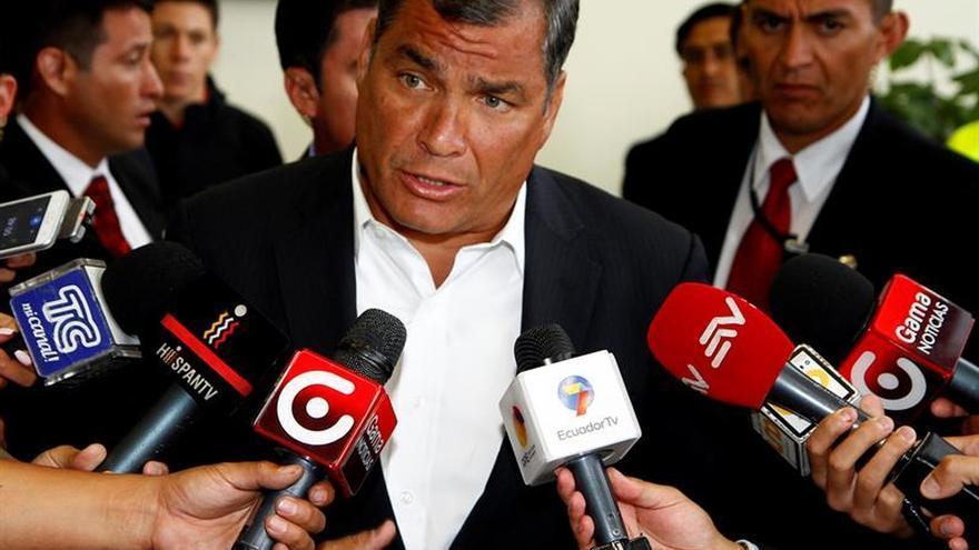 El FMI confirma las negociaciones con Ecuador para crédito tras terremoto