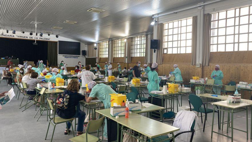 Solo 18 docentes de 1.500 que dieron positivo en los tests serológicos de la Comunidad de Madrid tienen coronavirus por PCR